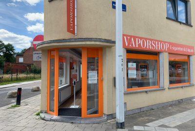 Vaporshop Mechelen